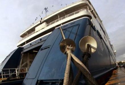 Δεμένα τα πλοία στα λιμάνια από τα μεσάνυχτα - e-Nautilia.gr   Το Ελληνικό Portal για την Ναυτιλία. Τελευταία νέα, άρθρα, Οπτικοακουστικό Υλικό
