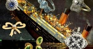 Τιτανικός:  Στο φως οι κρυμμένοι θησαυροί εκατό χρόνια μετά το ναυάγιο