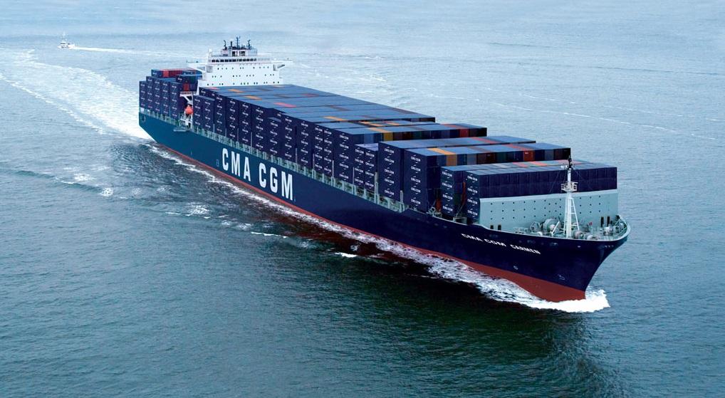 Παραδόθηκε το MARCO POLO το μεγαλύτερο πλοίο Container χωρητικότητας 16000 TEU - e-Nautilia.gr | Το Ελληνικό Portal για την Ναυτιλία. Τελευταία νέα, άρθρα, Οπτικοακουστικό Υλικό