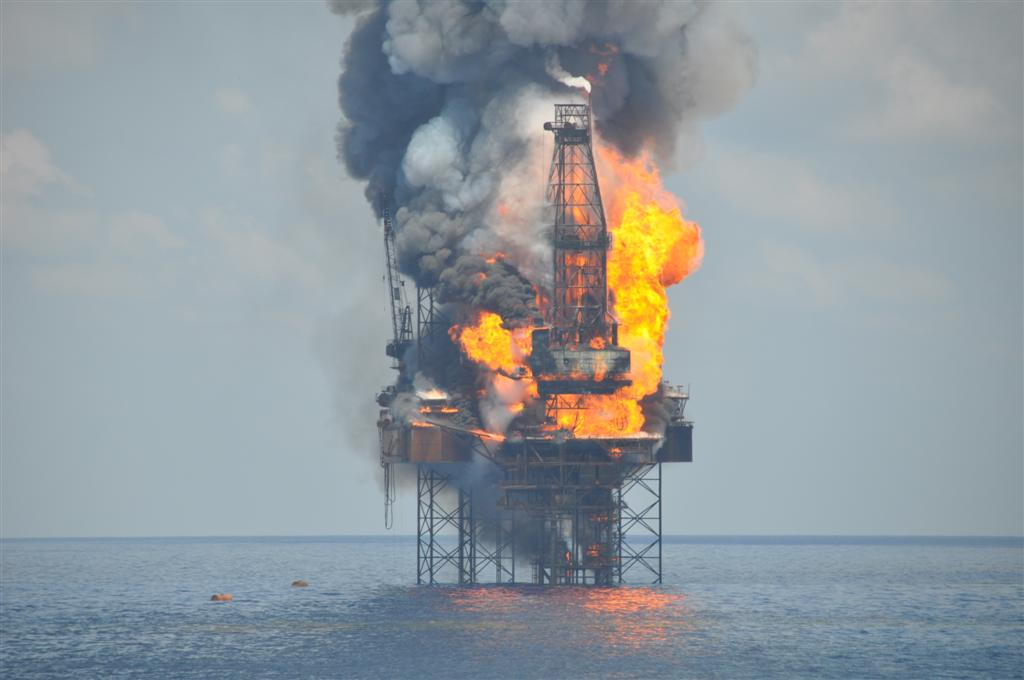 Έκρηξη σε πλατφόρμα εξόρυξης πετρελαίου στον Κόλπο του Μεξικού - e-Nautilia.gr   Το Ελληνικό Portal για την Ναυτιλία. Τελευταία νέα, άρθρα, Οπτικοακουστικό Υλικό
