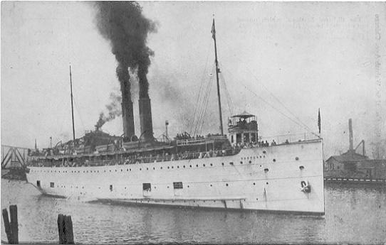 Το τραγικό ναυάγιο του Eastland (Photos) - e-Nautilia.gr | Το Ελληνικό Portal για την Ναυτιλία. Τελευταία νέα, άρθρα, Οπτικοακουστικό Υλικό