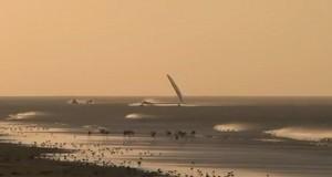 Ιστιοπλοΐα: εκπληκτική ταχύτητα με 59.38 κόμβους [βίντεο]