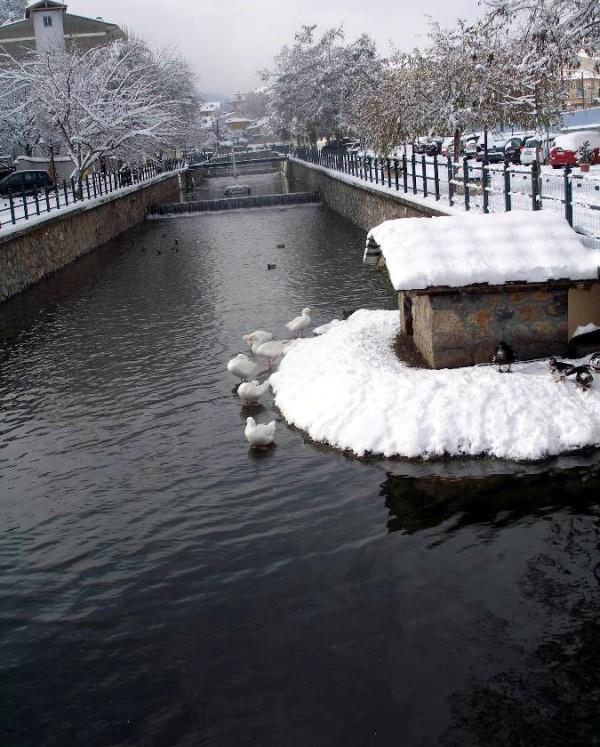 Οι χαμηλότερες θερμοκρασίες του φετινού χειμώνα - e-Nautilia.gr | Το Ελληνικό Portal για την Ναυτιλία. Τελευταία νέα, άρθρα, Οπτικοακουστικό Υλικό