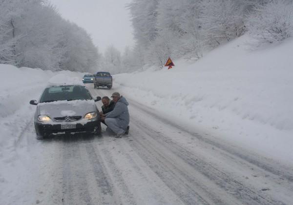 Χιόνια και ισχυρές καταιγίδες από σήμερα – Πρόβλεψη καιρού για τα Χριστούγεννα - e-Nautilia.gr | Το Ελληνικό Portal για την Ναυτιλία. Τελευταία νέα, άρθρα, Οπτικοακουστικό Υλικό