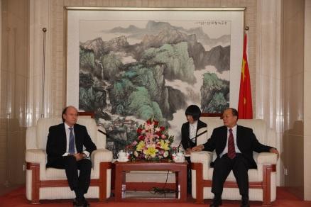 Συνάντηση Ανδρέα Τσαβλίρη με υπουργό Μεταφορών της Κίνας - e-Nautilia.gr | Το Ελληνικό Portal για την Ναυτιλία. Τελευταία νέα, άρθρα, Οπτικοακουστικό Υλικό