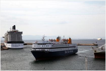 Διαβουλεύσεις λίγο πριν το «ναυάγιο» στην ακτοπλοΐα - e-Nautilia.gr | Το Ελληνικό Portal για την Ναυτιλία. Τελευταία νέα, άρθρα, Οπτικοακουστικό Υλικό