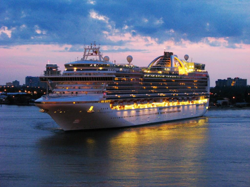 Άγνωστος ιός χτυπάει επιβάτες και πληρώματα κρουαζιέρας - e-Nautilia.gr | Το Ελληνικό Portal για την Ναυτιλία. Τελευταία νέα, άρθρα, Οπτικοακουστικό Υλικό