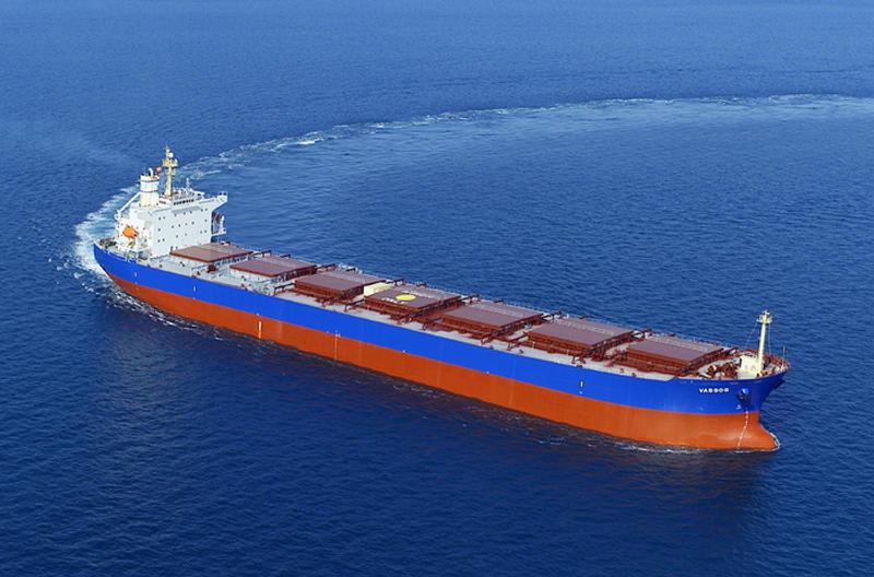 Στην απόκτηση ενός πλοίου Kamsarmax προχώρησε η Diana Shipping - e-Nautilia.gr   Το Ελληνικό Portal για την Ναυτιλία. Τελευταία νέα, άρθρα, Οπτικοακουστικό Υλικό