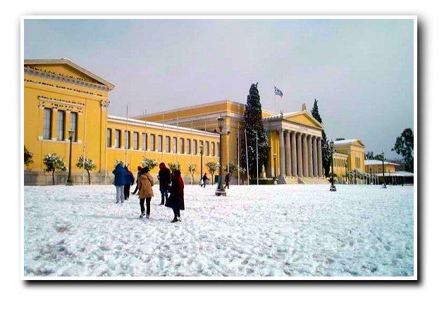 Δείτε τον καιρό των Χριστουγέννων και σε ποιές περιοχές θα χιονίσει - e-Nautilia.gr | Το Ελληνικό Portal για την Ναυτιλία. Τελευταία νέα, άρθρα, Οπτικοακουστικό Υλικό