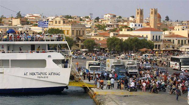 Τεράστιο πρόβλημα με τα πλοία του Αργοσαρωνικού - e-Nautilia.gr | Το Ελληνικό Portal για την Ναυτιλία. Τελευταία νέα, άρθρα, Οπτικοακουστικό Υλικό