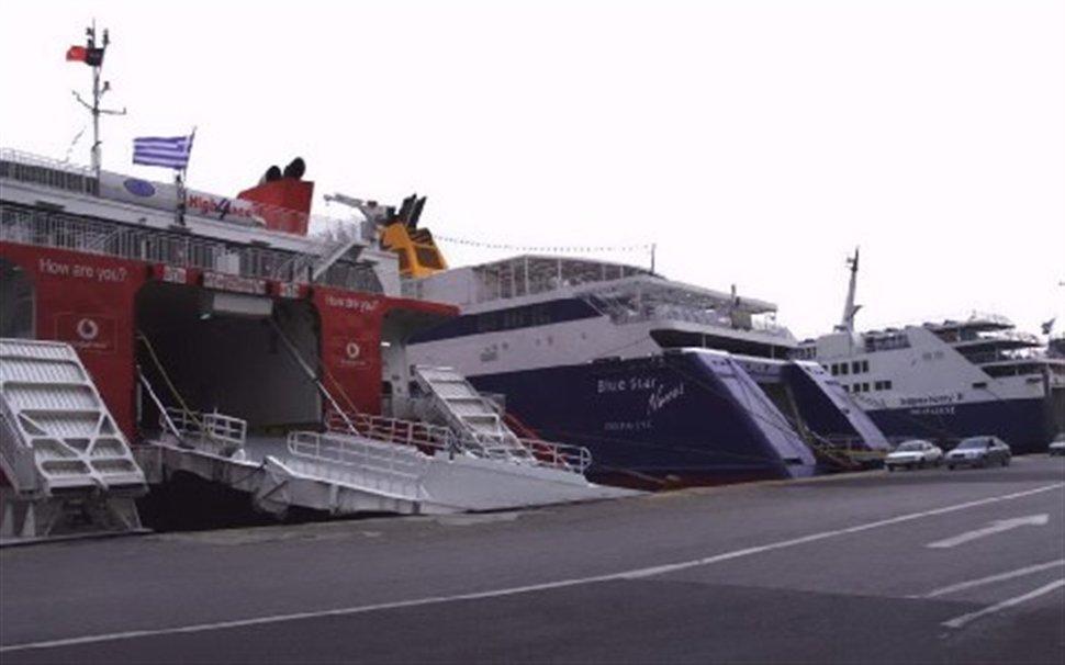 Ακτοπλοΐα : Αναπόφευκτη η ρήξη μεταξύ Ναυτιλιακών-Π.Ν.Ο. - e-Nautilia.gr   Το Ελληνικό Portal για την Ναυτιλία. Τελευταία νέα, άρθρα, Οπτικοακουστικό Υλικό