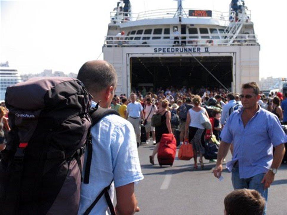 """Σε ισχύ το 2013 η """"χάρτα δικαιωμάτων"""" των επιβατών - e-Nautilia.gr   Το Ελληνικό Portal για την Ναυτιλία. Τελευταία νέα, άρθρα, Οπτικοακουστικό Υλικό"""