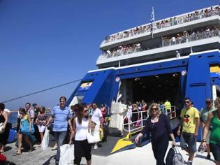 ΠΝΟ: Προτάσεις για την ακτοπλοΐα - e-Nautilia.gr   Το Ελληνικό Portal για την Ναυτιλία. Τελευταία νέα, άρθρα, Οπτικοακουστικό Υλικό