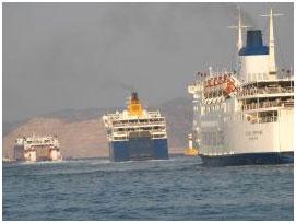 Ακτοπλοΐα: Απώλειες 1,2 εκατ. επιβατών - e-Nautilia.gr   Το Ελληνικό Portal για την Ναυτιλία. Τελευταία νέα, άρθρα, Οπτικοακουστικό Υλικό