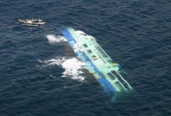 Στους πέντε οι νεκροί από το τραγικό ναυάγιο στη Βόρεια Θάλασσα [βίντεο] - e-Nautilia.gr | Το Ελληνικό Portal για την Ναυτιλία. Τελευταία νέα, άρθρα, Οπτικοακουστικό Υλικό