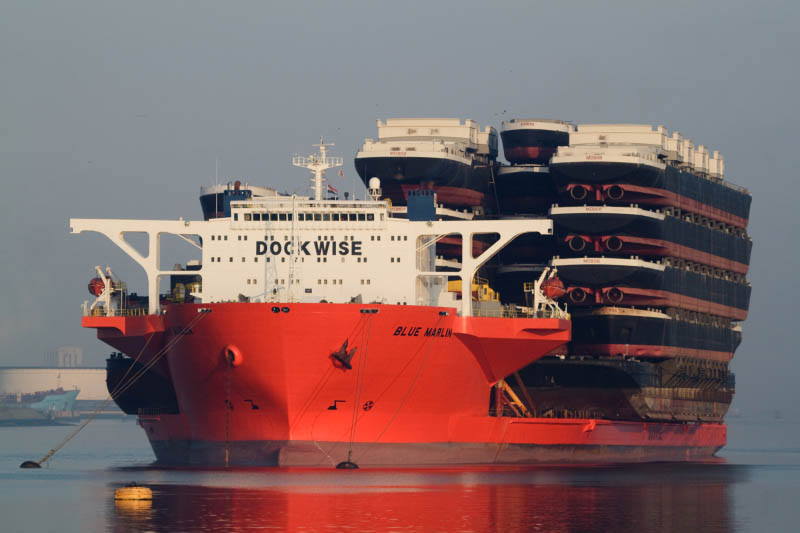 MV Blue Marlin: Το πλοίο που μεταφέρει.. πλοία! (video+photos) - e-Nautilia.gr | Το Ελληνικό Portal για την Ναυτιλία. Τελευταία νέα, άρθρα, Οπτικοακουστικό Υλικό