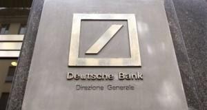 Deutsche Bank: δύσκολο αναμένεται το 2013