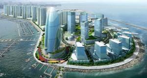 Nτουμπάι: Γη και ύδωρ προσφέρει στους Έλληνες εφοπλιστές