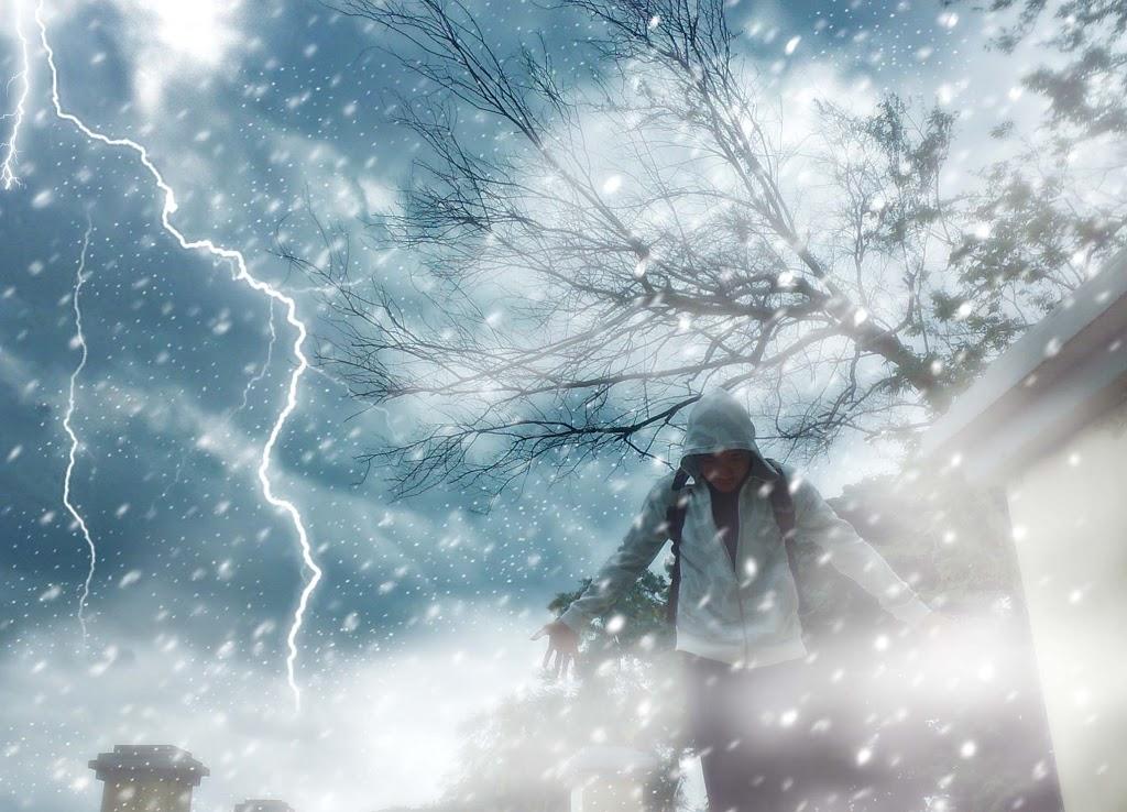 Ραγδαία επιδείνωση του καιρού από το βράδυ! - e-Nautilia.gr | Το Ελληνικό Portal για την Ναυτιλία. Τελευταία νέα, άρθρα, Οπτικοακουστικό Υλικό