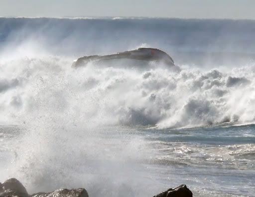 Ιστιοφόρο προσέκρουσε  στο λιμάνι της Καβάλας - e-Nautilia.gr | Το Ελληνικό Portal για την Ναυτιλία. Τελευταία νέα, άρθρα, Οπτικοακουστικό Υλικό