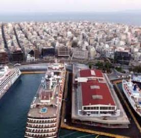 Ευρωπαϊκά λιμάνια: μοίρασμα της κίνησης από το νέο έτος - e-Nautilia.gr | Το Ελληνικό Portal για την Ναυτιλία. Τελευταία νέα, άρθρα, Οπτικοακουστικό Υλικό