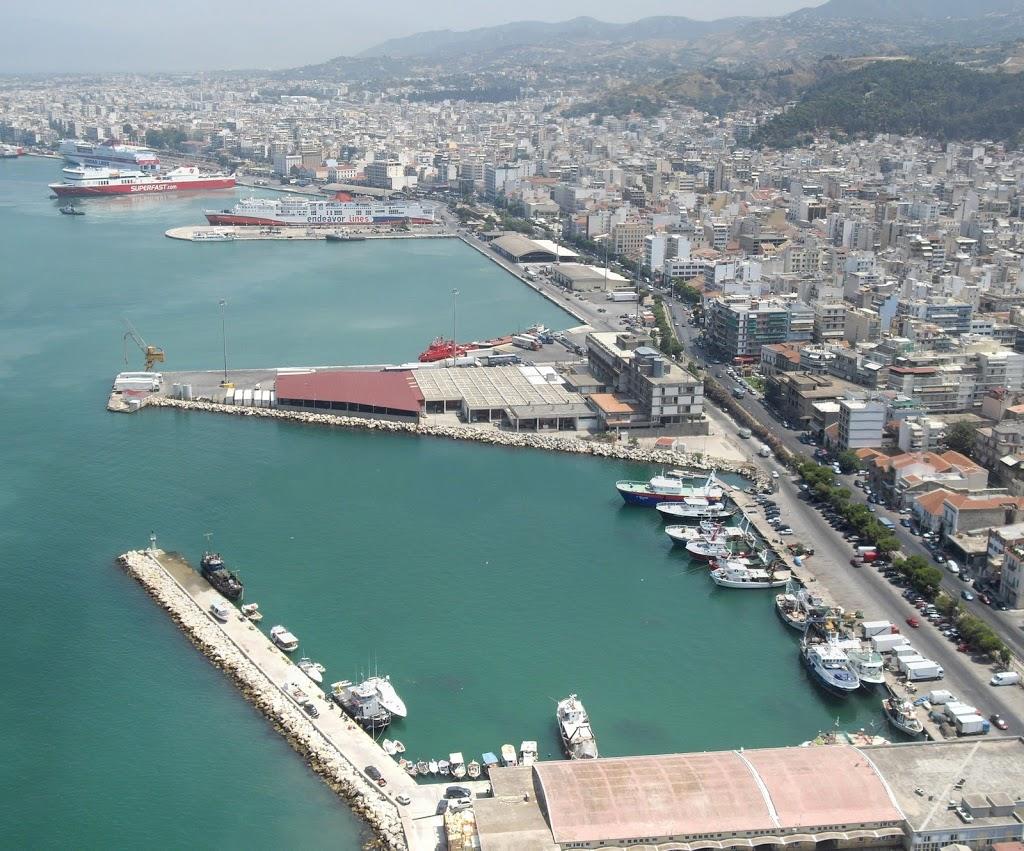 Λιμάνια: αποφάσεις στα ανώτατα κλιμάκια - e-Nautilia.gr | Το Ελληνικό Portal για την Ναυτιλία. Τελευταία νέα, άρθρα, Οπτικοακουστικό Υλικό