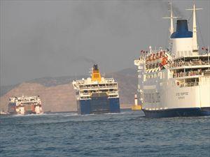"""Αργεί ο σχεδιασμός για """"μεταφορικό ισοδύναμο"""" - e-Nautilia.gr   Το Ελληνικό Portal για την Ναυτιλία. Τελευταία νέα, άρθρα, Οπτικοακουστικό Υλικό"""