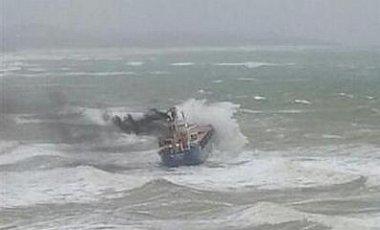 Ναυάγιο στην μαύρη θάλασσα με 12 αγνοούμενους - e-Nautilia.gr | Το Ελληνικό Portal για την Ναυτιλία. Τελευταία νέα, άρθρα, Οπτικοακουστικό Υλικό