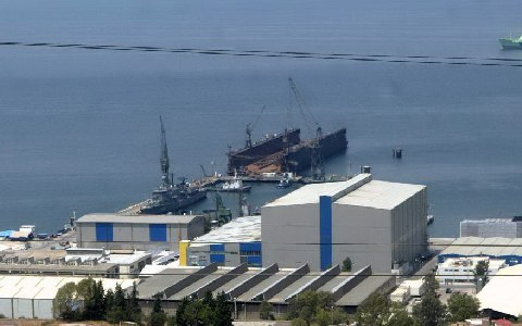 Ναυάγιο για τα Ναυπηγεία Σκαραμαγκά και Ελευσίνας - e-Nautilia.gr | Το Ελληνικό Portal για την Ναυτιλία. Τελευταία νέα, άρθρα, Οπτικοακουστικό Υλικό