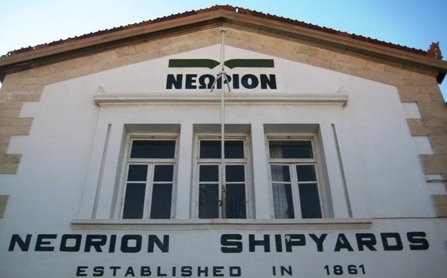 Κλείνουν τα ναυπηγεία Ελευσίνας-Νεωρίου! - e-Nautilia.gr | Το Ελληνικό Portal για την Ναυτιλία. Τελευταία νέα, άρθρα, Οπτικοακουστικό Υλικό