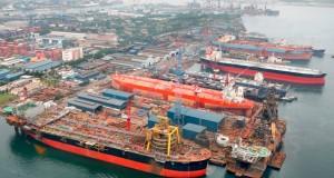 Αεργα κινδυνεύουν να μείνουν διεθνώς »403 ναυπηγεία»