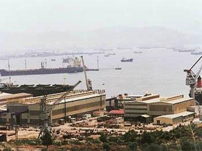 Αντ. Αθανασόπουλος: 8,5 δις ευρώ ετησίως μπορεί να κερδίσει η Ελλάδα από τη ναυπηγοεπισκευή - e-Nautilia.gr   Το Ελληνικό Portal για την Ναυτιλία. Τελευταία νέα, άρθρα, Οπτικοακουστικό Υλικό