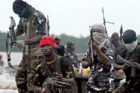 Πειρατές από την Νιγηρία επιτέθηκαν και απήγαγαν τέσσερις ναυτικούς! - e-Nautilia.gr | Το Ελληνικό Portal για την Ναυτιλία. Τελευταία νέα, άρθρα, Οπτικοακουστικό Υλικό