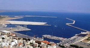 Πίστωση »21,9 εκ.ευρώ» για το λιμάνι της Αλεξανδρούπολης
