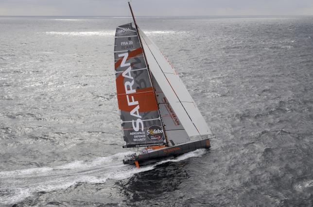 Safran: To πρώτο σκάφος με καρίνα από τιτάνιο - e-Nautilia.gr | Το Ελληνικό Portal για την Ναυτιλία. Τελευταία νέα, άρθρα, Οπτικοακουστικό Υλικό