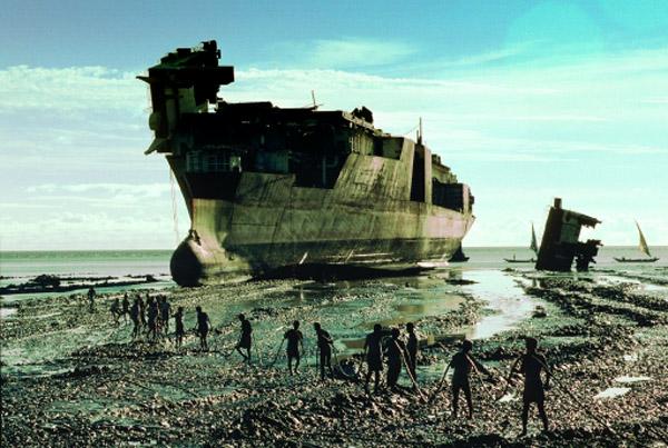 Ρεκόρ στις διαλύσεις πλοίων η Ινδία - e-Nautilia.gr | Το Ελληνικό Portal για την Ναυτιλία. Τελευταία νέα, άρθρα, Οπτικοακουστικό Υλικό