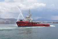 Νέα δεδομένα για τα ρυμουλκά στην Θεσσαλονίκη - e-Nautilia.gr | Το Ελληνικό Portal για την Ναυτιλία. Τελευταία νέα, άρθρα, Οπτικοακουστικό Υλικό