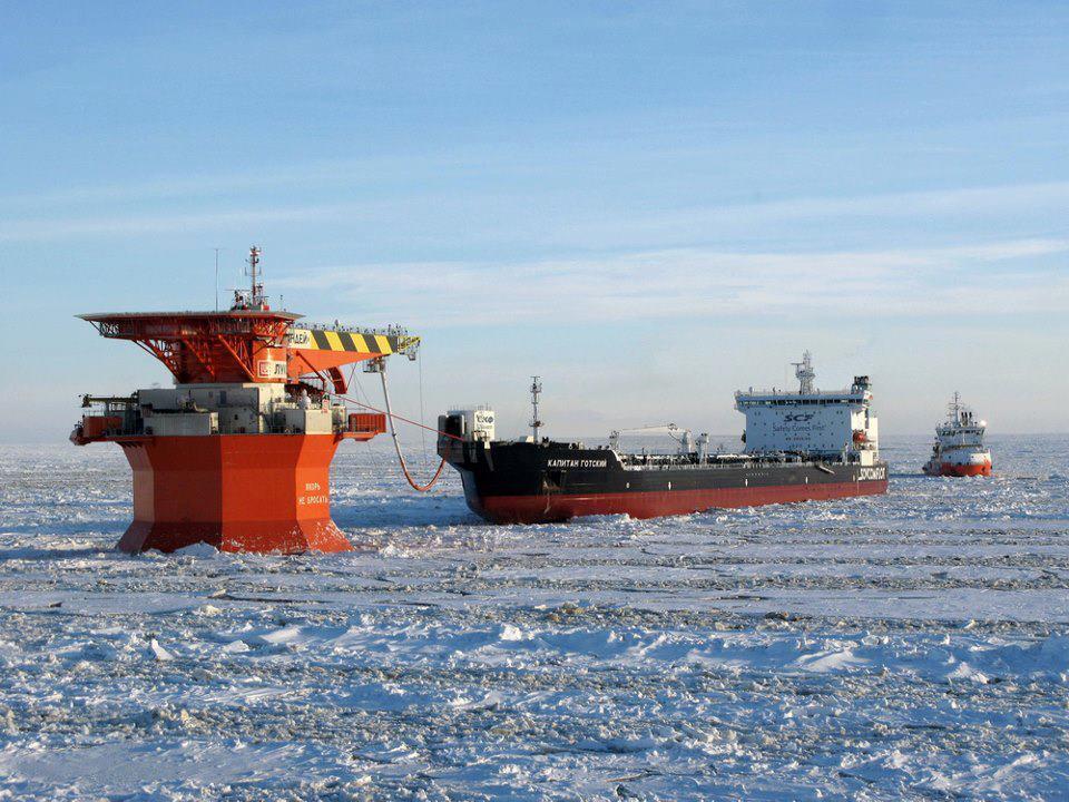 Timofey Guzhenko: Ένα δεξαμενόπλοιο το οποίο είναι ένα από τα ισχυρότερα παγοθραυστικά στον κόσμο (Photos+Video) - e-Nautilia.gr | Το Ελληνικό Portal για την Ναυτιλία. Τελευταία νέα, άρθρα, Οπτικοακουστικό Υλικό