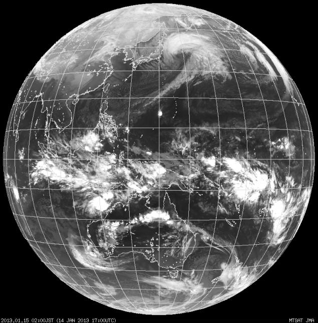 Επικίνδυνη καταιγίδα στον βόρειο Ειρηνικό πιθανόν πιο δυνατή από τον κυκλώνα Sandy! - e-Nautilia.gr | Το Ελληνικό Portal για την Ναυτιλία. Τελευταία νέα, άρθρα, Οπτικοακουστικό Υλικό