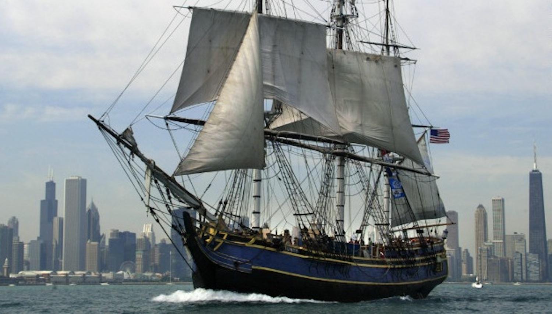 7 Διαφορές μεταξύ του πλοίου με το σκάφος - e-Nautilia.gr | Το Ελληνικό Portal για την Ναυτιλία. Τελευταία νέα, άρθρα, Οπτικοακουστικό Υλικό