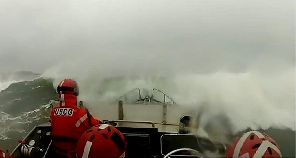 Το καλύτερο βίντεο της Αμερικάνικης ακτοφυλακής για το 2012 - e-Nautilia.gr | Το Ελληνικό Portal για την Ναυτιλία. Τελευταία νέα, άρθρα, Οπτικοακουστικό Υλικό