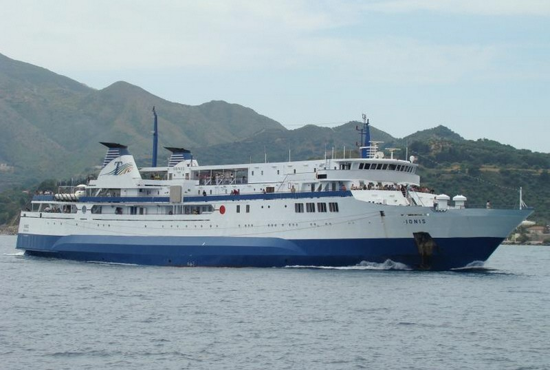Ionian Ferries:  χτυπήματα κάτω από την μέση(;) - e-Nautilia.gr | Το Ελληνικό Portal για την Ναυτιλία. Τελευταία νέα, άρθρα, Οπτικοακουστικό Υλικό