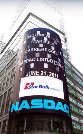 Star Bulk: Συμφωνία με τράπεζες - e-Nautilia.gr | Το Ελληνικό Portal για την Ναυτιλία. Τελευταία νέα, άρθρα, Οπτικοακουστικό Υλικό