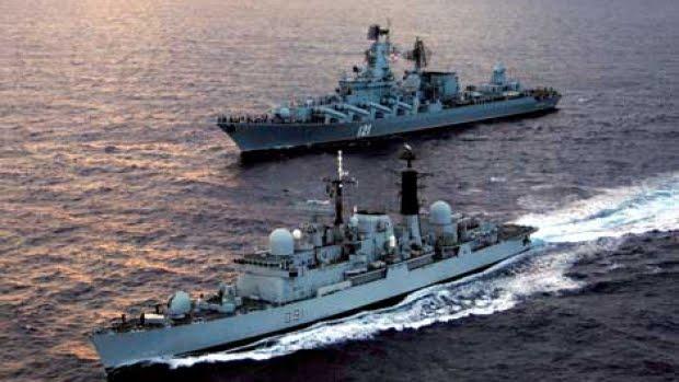 Τα μεγάλα πλοία του Στόλου της Βαλτικής φορτώτουν στο λιμάνι του Νοβοροσίσκ για την άσκηση στη Μεσόγειο Θάλασσα - e-Nautilia.gr | Το Ελληνικό Portal για την Ναυτιλία. Τελευταία νέα, άρθρα, Οπτικοακουστικό Υλικό