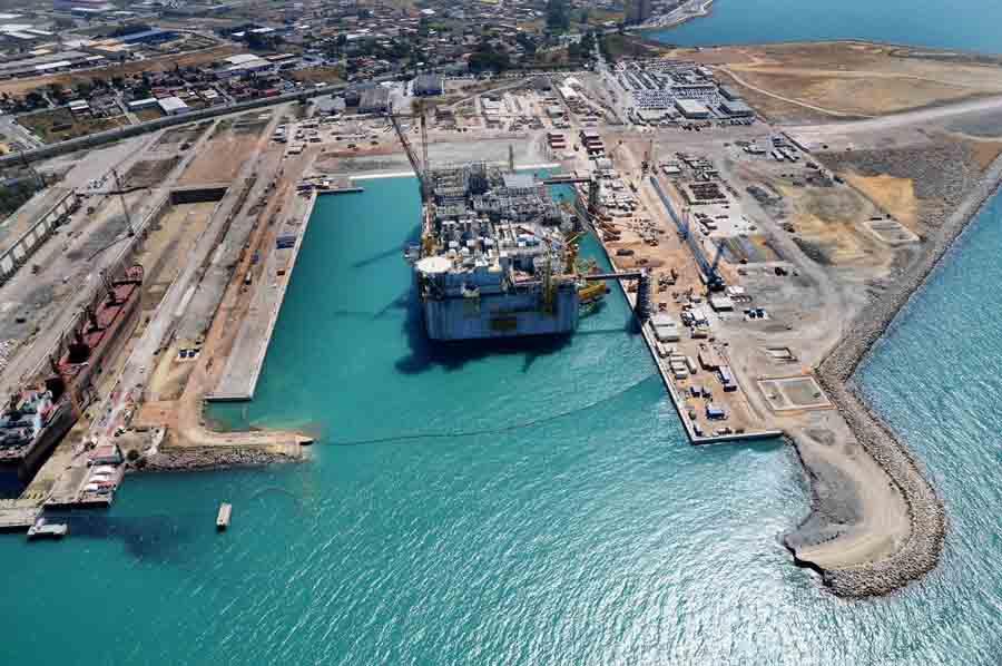 Κοσμογονικές αλλαγές σε λιμάνια της Αδριατικής - e-Nautilia.gr   Το Ελληνικό Portal για την Ναυτιλία. Τελευταία νέα, άρθρα, Οπτικοακουστικό Υλικό