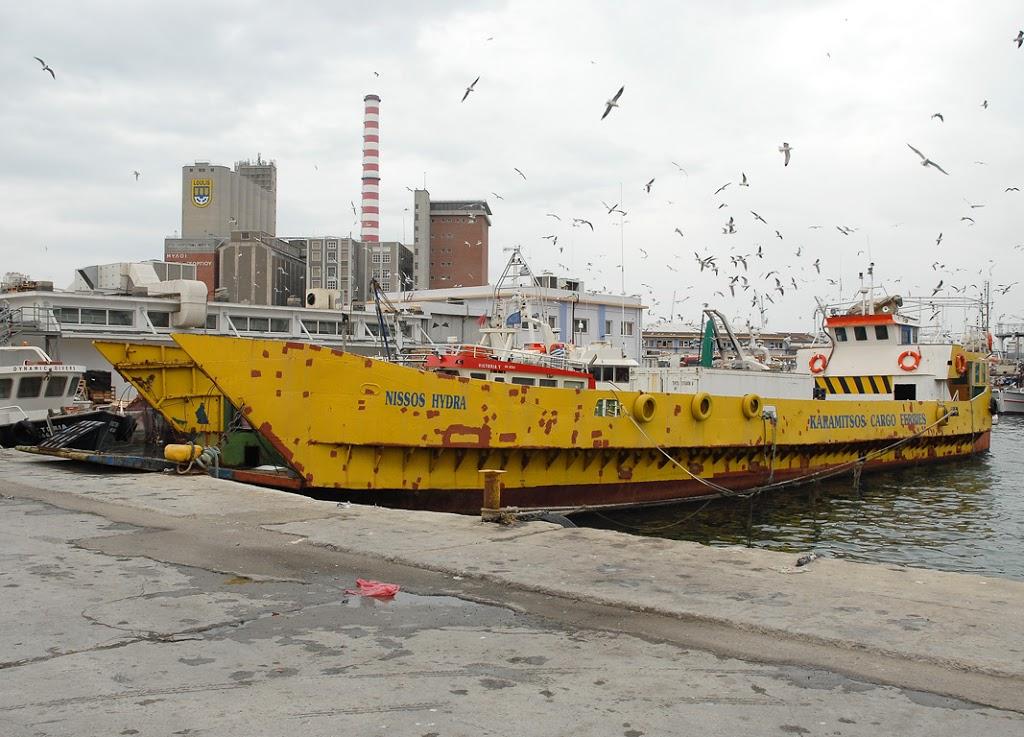 ΟΛΠ: Διαγωνισμοί για την απομάκρυνση εγκαταλειμμένων πλοίων - e-Nautilia.gr | Το Ελληνικό Portal για την Ναυτιλία. Τελευταία νέα, άρθρα, Οπτικοακουστικό Υλικό