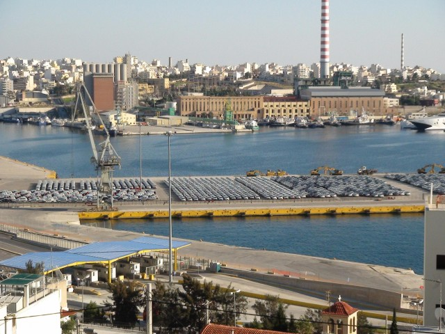 Αύξηση 9,8% στο car terminal του ΟΛΠ - e-Nautilia.gr | Το Ελληνικό Portal για την Ναυτιλία. Τελευταία νέα, άρθρα, Οπτικοακουστικό Υλικό