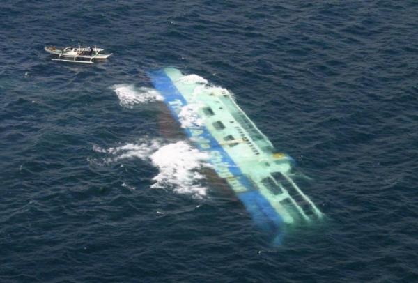 Ακόμη ένα πτώμα από το ναυάγιο του Baltic Ace αναγνωρίστηκε - e-Nautilia.gr | Το Ελληνικό Portal για την Ναυτιλία. Τελευταία νέα, άρθρα, Οπτικοακουστικό Υλικό