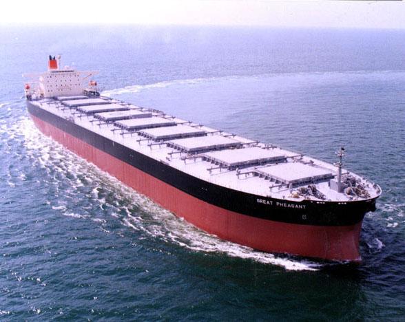 Στην απόκτηση ενός πλοίου capesize προχώρησε η Polembros Shipping - e-Nautilia.gr | Το Ελληνικό Portal για την Ναυτιλία. Τελευταία νέα, άρθρα, Οπτικοακουστικό Υλικό