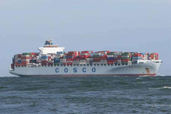 Cosco: επενδυτική πρόταση 1 δισ. ευρώ για το λιμάνι του Πειραιά - e-Nautilia.gr | Το Ελληνικό Portal για την Ναυτιλία. Τελευταία νέα, άρθρα, Οπτικοακουστικό Υλικό